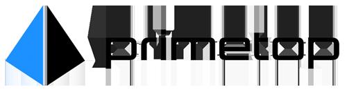 Die neue primetop Webseite